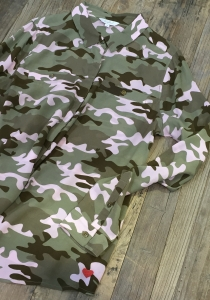 joot - Camouflage - Frogbox - Bluse -