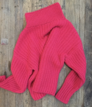 joot - Pullover - Farbe - pink - Better Rich -