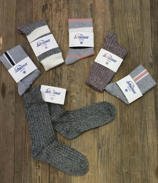 joot - Winter - Socken - Schiesser Revival -